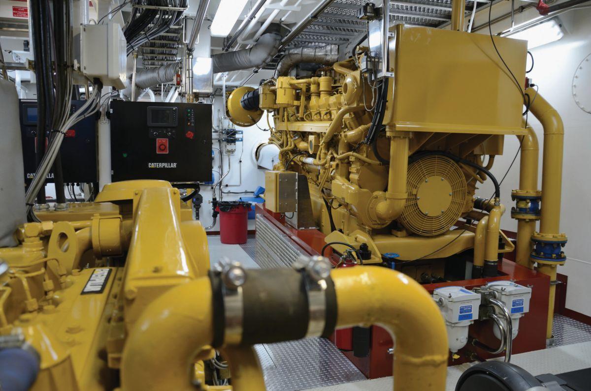 7 3 engine lubricating oil pump location 7 get free for Diesel motor oil in gas engine
