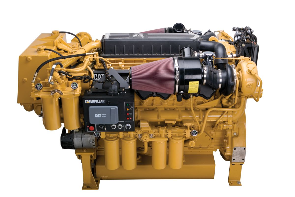 Caterpillar 3512 Spec Sheet Caterpillar Diesel Engine